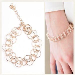 Jewelry - Clasp Bracelet